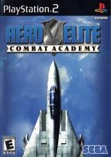 AERO ELITE: COMBAT ACADEMY (PS2)-thumb