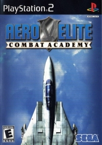 AERO ELITE: COMBAT ACADEMY (PS2)-thumb