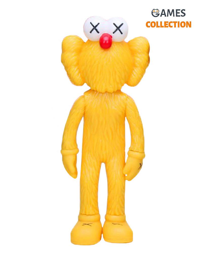 KAWS BFF Open Edition Vinyl Figure Разноцветный (35см)-thumb