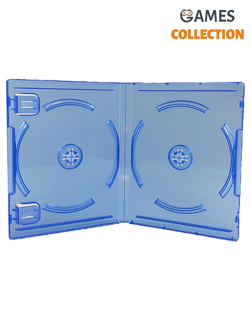Пустая Новая Коробка Двойная . Для дисков PS4/PS5-thumb
