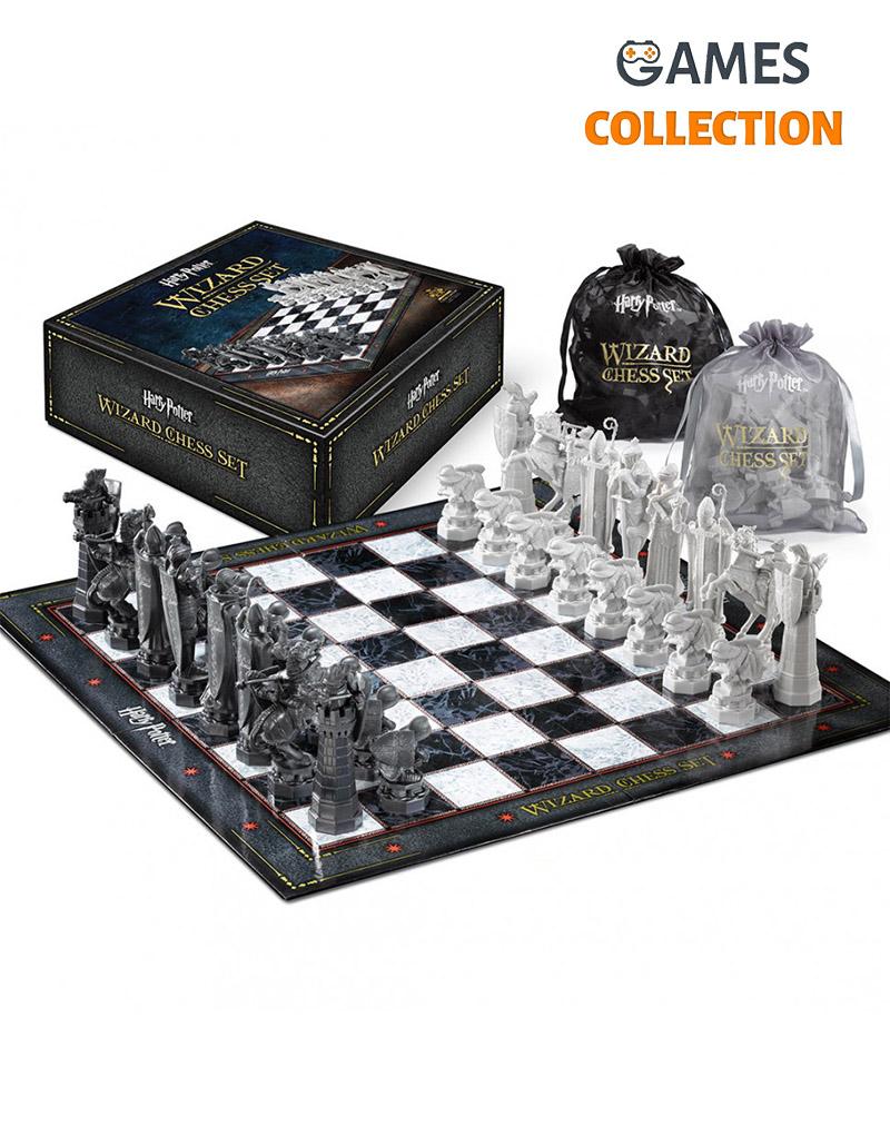Шахматы Волшебника Гарри Поттер-thumb