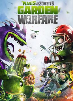 Plants vs Zombies Garden Warfare Ключ (PC)-thumb