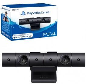 Sony PlayStation 4 Camera V2-thumb