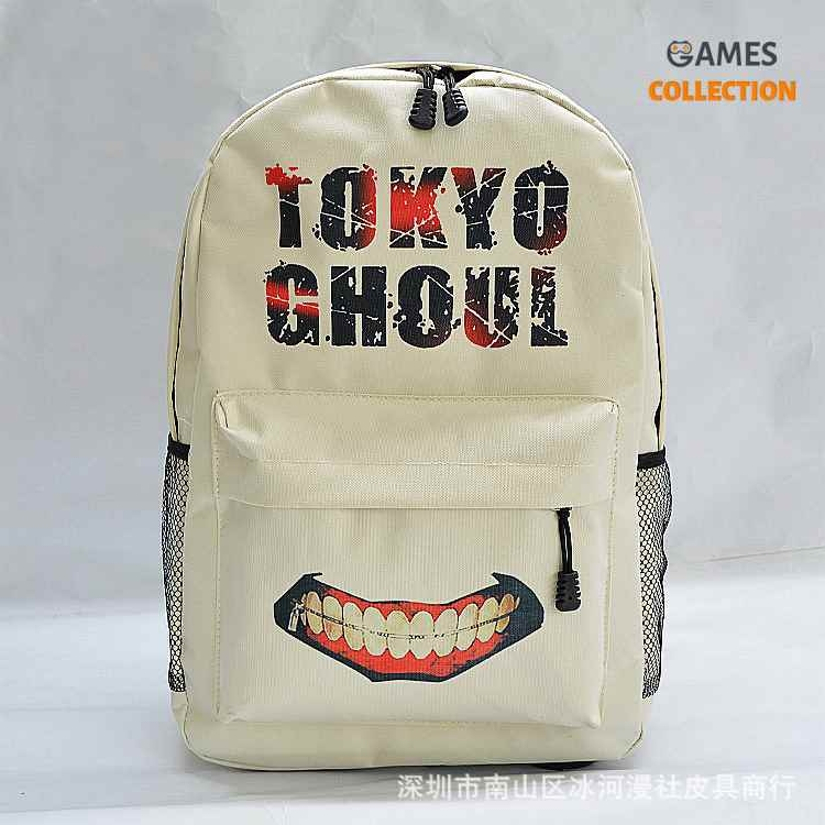 Tokyo Ghoul Рюкзак-thumb