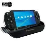 Зарядная станция с подсветкой для PSP Slim-thumb