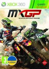 MXGP (XBOX360) Б/У-thumb