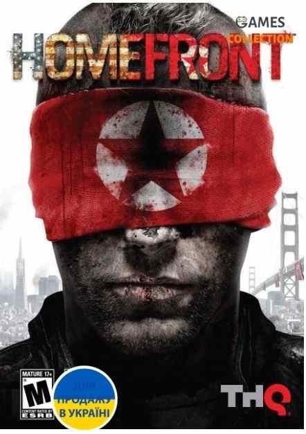 Homefront (PC) КЛЮЧ-thumb
