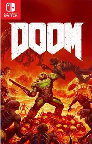 Doom (Switch)-thumb