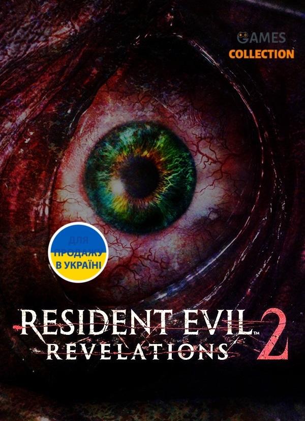 Resident Evil: Revelations 2 (PC)-thumb