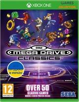 SEGA MEGA DRIVE CLASSICS (Xbox one)-thumb
