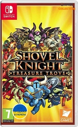 Shovel Knight: Treasure Trove (Switch)-thumb