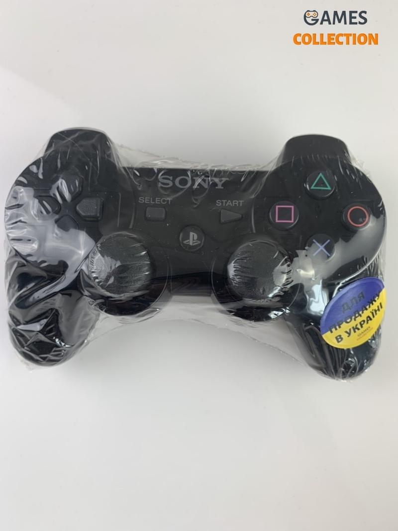 Джойстик PS3 Оригинал Б/У-thumb