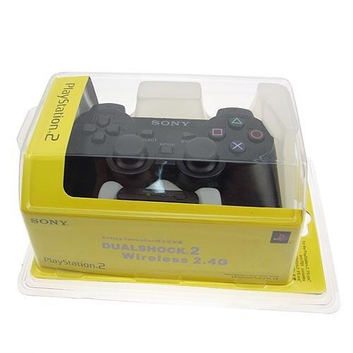 Джойстик PS2 беспроводный фирменный-thumb