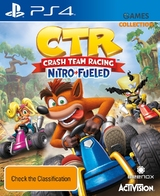 Crash Team Racing Nitro-Fueled (PS4)-thumb
