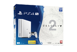 Destiny 2 PS4 Pro Bundle-thumb