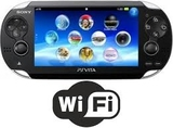 Sony PS Vita Slim Black Wi-Fi + Карта памяти 4GB 3.60-thumb