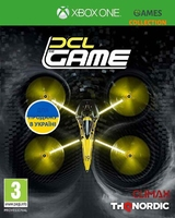 DCL: The Game (XBox One)-thumb