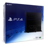PS4 500 GB Black-thumb