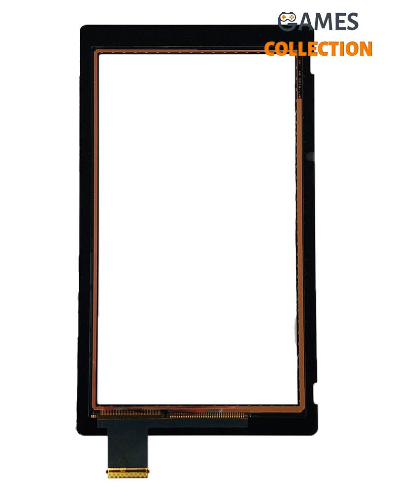Сенсорная панель – Тачскрин для Switch-thumb