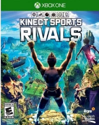 Kinect Sports Rivals XBOX ONE ( ваучер на скачивание игры )-thumb