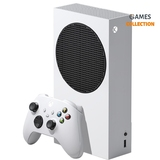 Microsoft Xbox Series S 512 GB-thumb