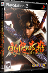 Onimusha: Dawn of Dreams (PS2)-thumb