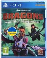 Dragons: Dawn of New Riders (PS4) ENG-thumb
