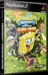 Spongebob Squarepants: Globs of Doom (PS2)-thumb
