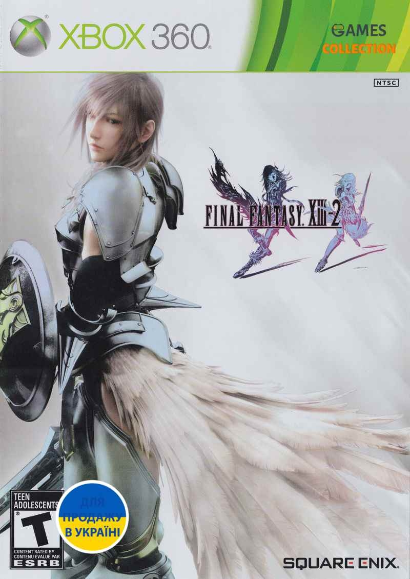 Final Fantasy XIII-2 (XBOX360)-thumb