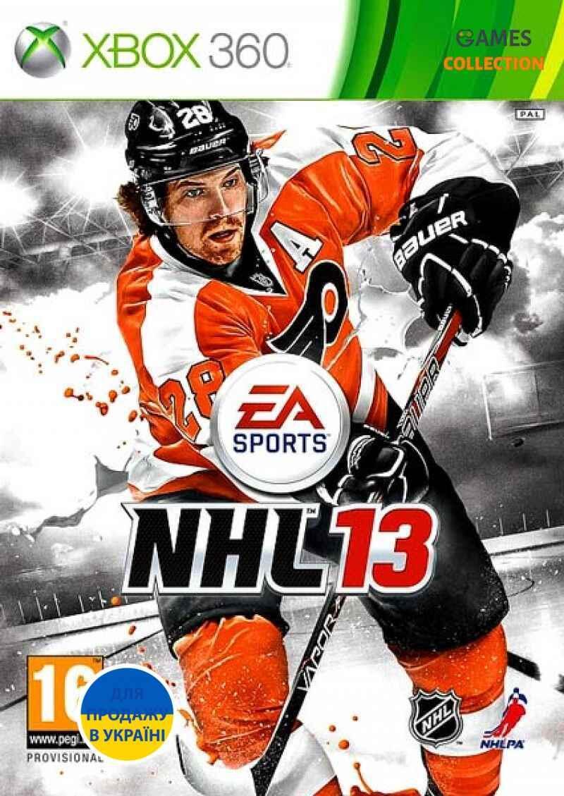 NHL 13(XBOX360)-thumb