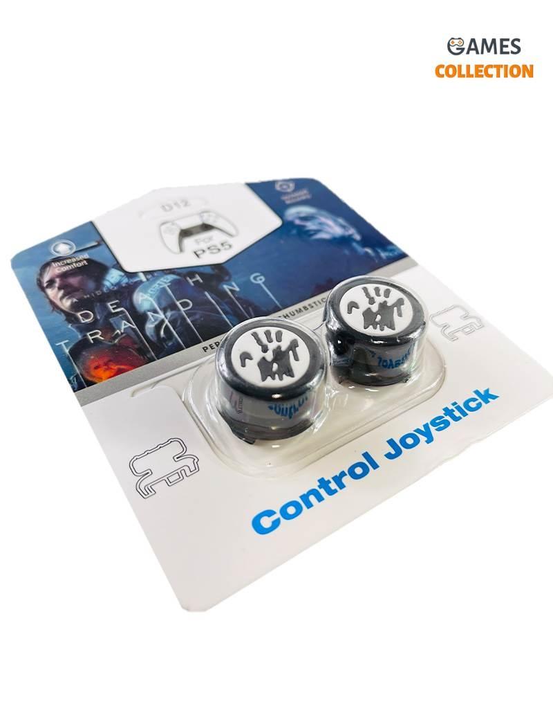 Стики для джойстика PS5/PS4 Высокие Death Stranding-thumb