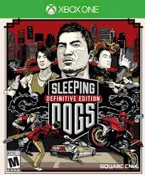 Sleeping Dogs Definitive Edition Xbox One-thumb