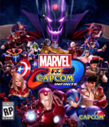 Marvel vs Capcom: Infinite Ключ (PC)-thumb