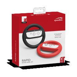 Speedlink Rapid Racing Wheel Set (Switch)-thumb