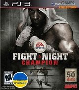 Fight Night Champion (PS3)-thumb