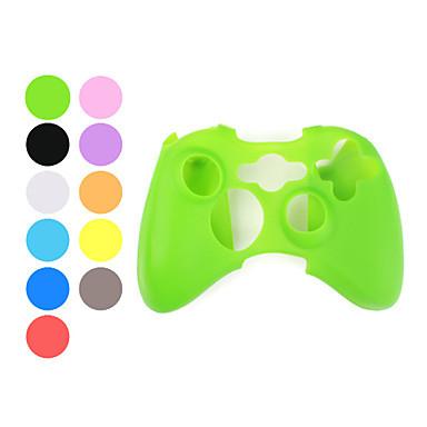 Силиконовый чехол цветной (XBOX 360)-thumb