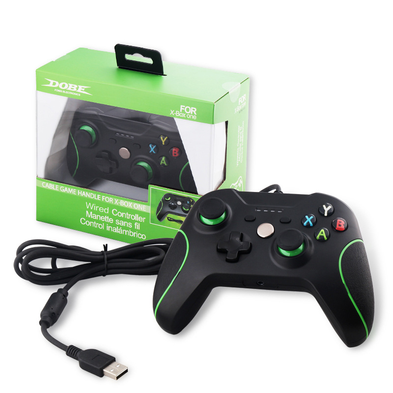 Проводной Controller (геймпад к Xbox One)-thumb