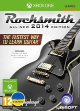 Rocksmith 2014 Edition with Cable (Xbox One)-thumb
