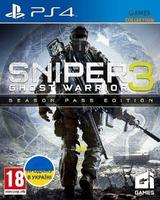 Sniper: Ghost Warrior 3 (PS4)-thumb