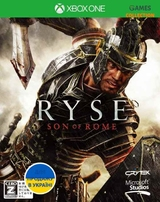 Ryse: Son of Rome (XBox One) Б/У-thumb