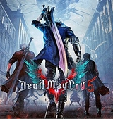 Devil May Cry 5 Ключ (PC)-thumb