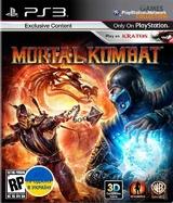 Mortal Kombat (PS3)-thumb