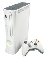 X-box 360 fat arcade (LT 3.0 + Freeboot) (Б/У)-thumb