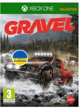 Gravel (XBox One)-thumb