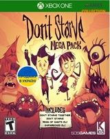 Don't starve mega pack (XBox One)-thumb