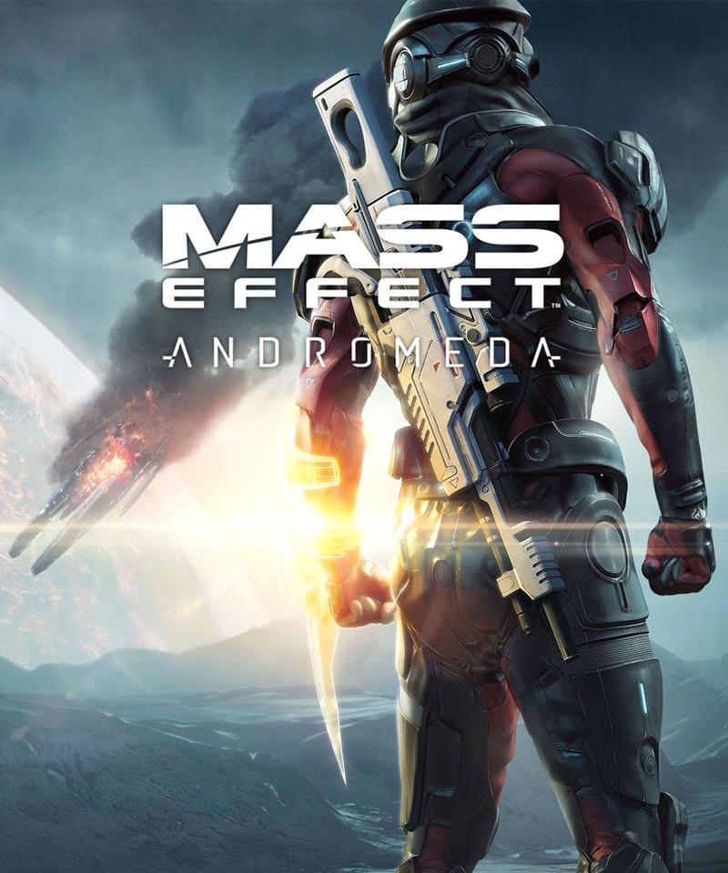 Mass Effect: Andromeda Ключ (PC)-thumb
