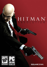 Hitman Absolution Professional Edition (PC)-thumb