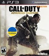 Call of Duty: Advanced Warfare (PS3)-thumb