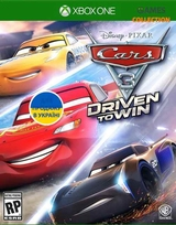Cars 3: Driven to Win (Xbox One)-thumb