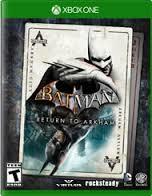 Batman: Return to Arkham(XBOXONE)-thumb